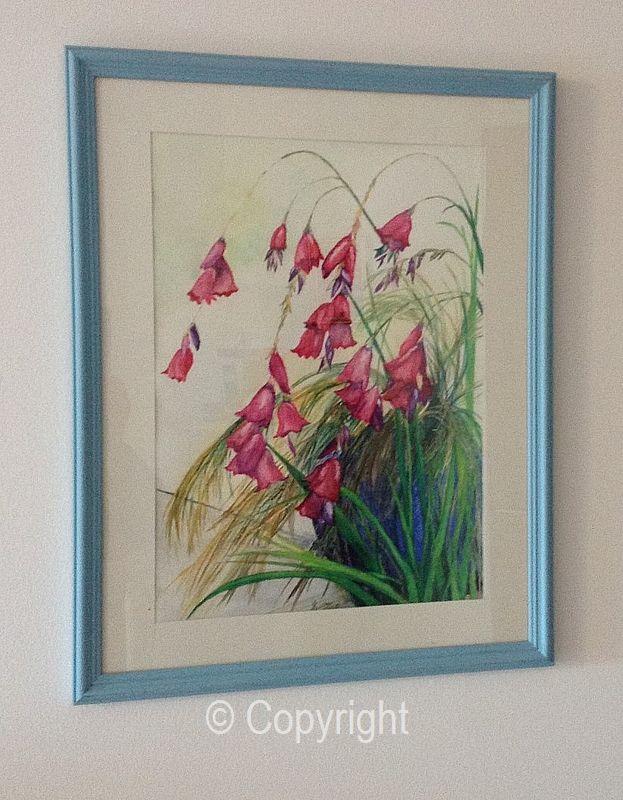 Spring Garden commission in situ